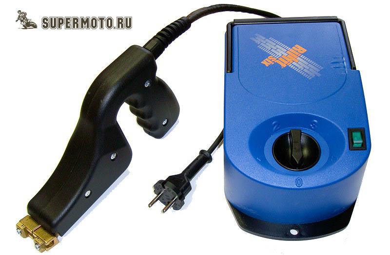 Supermoto.ru - Машинка для нарезки протектора